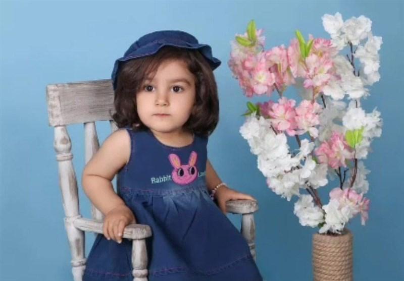 اهدای عضو کودک ۲ ساله خرمآبادی به ۸ بیمار جان دوباره بخشید