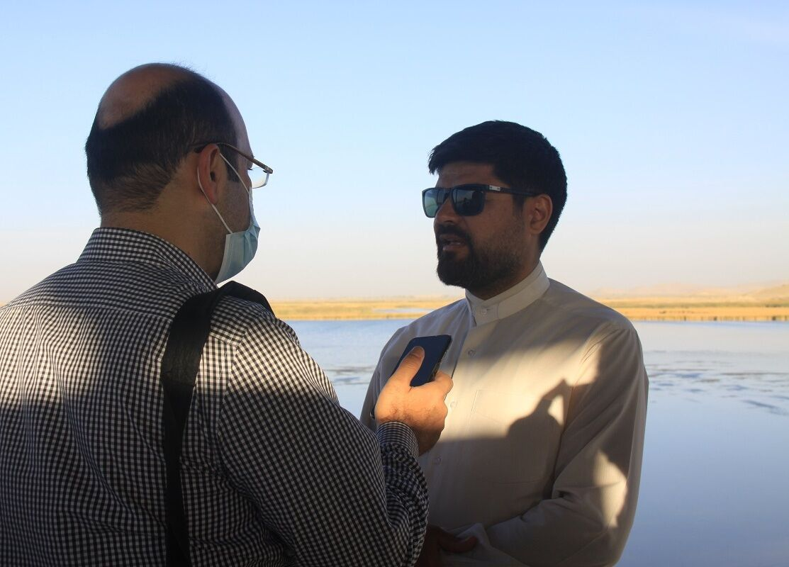 آب پشت سدهای آذربایجانغربی ۲۳ درصد کمتر از سال گذشته است