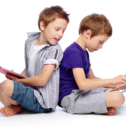 چطور برای گوگل پلی برای بچه ها محدودیت سنی بذاریم؟