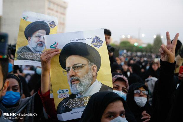 شرایط کرونایی شیراز مانع برگزاری دیدار عمومی با رئیس جمهور شد
