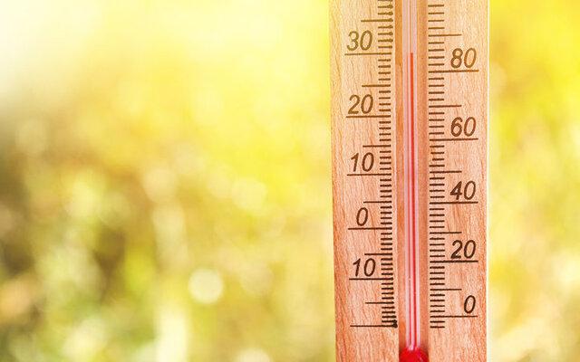 افزایش دمای خوزستان در آخر هفته
