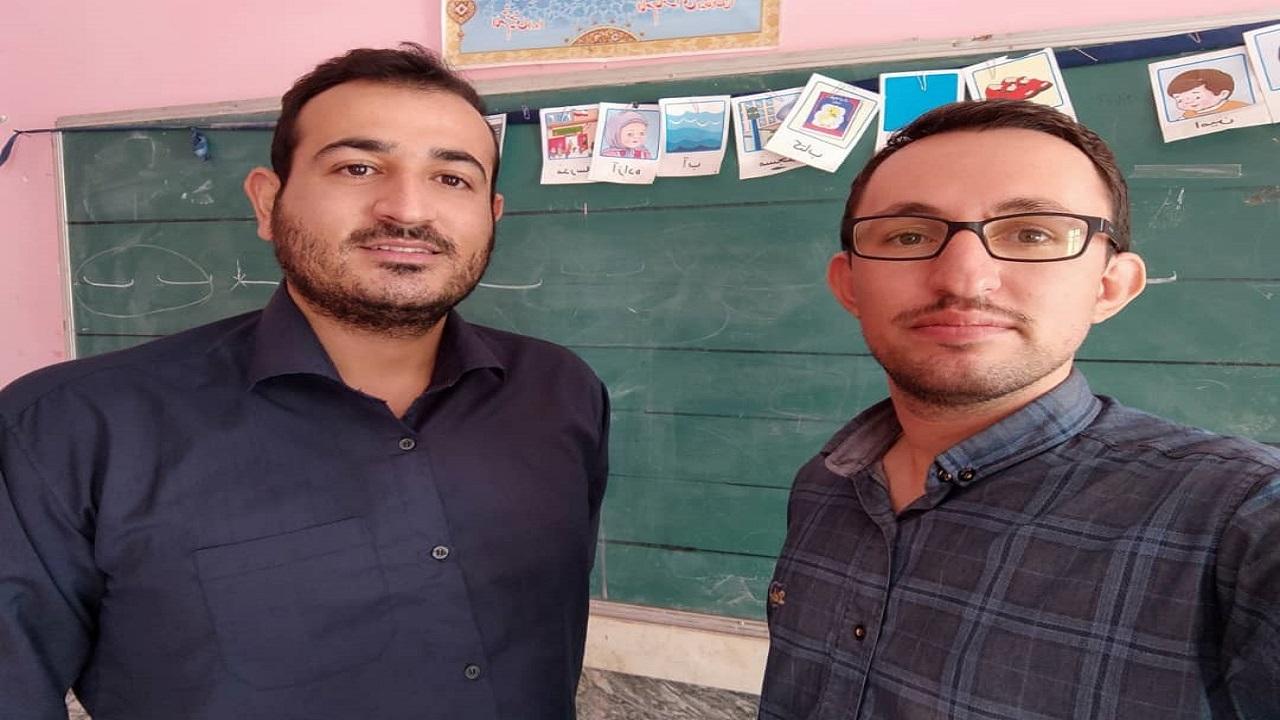 بازی طراحیشده جوانان اسدآبادی وارد کتابهای درسی کشور شد