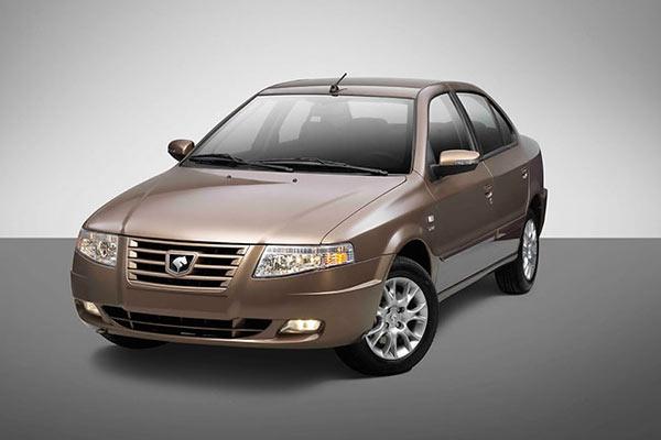 قیمت انواع مدلهای ایران خودرو