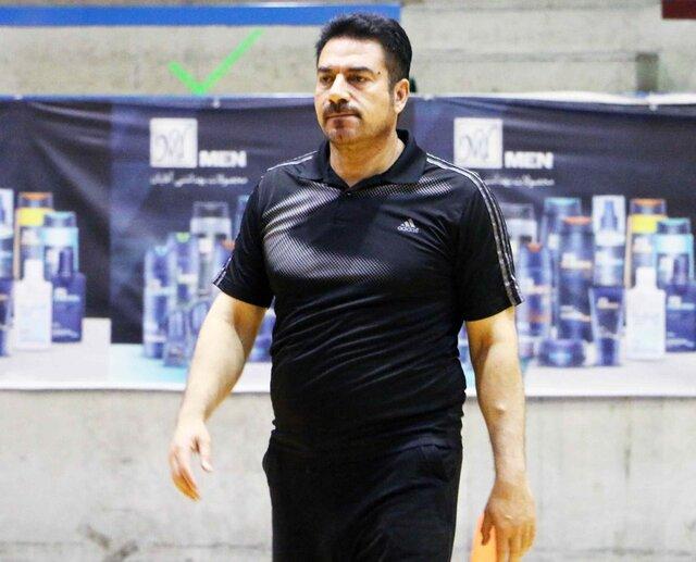 ترخیص مدیر فنی تیم ملی هندبال از بیمارستان اردنی بعد از یک ماه