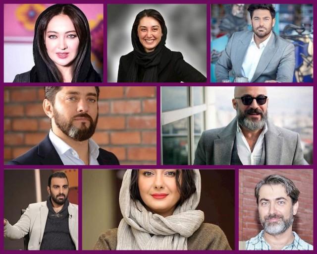 دستمزد بازیگران ایرانی چقدر است؟