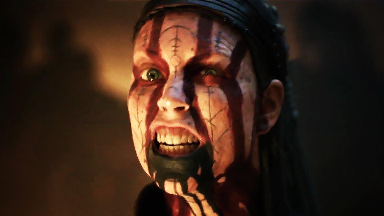 احتمال نمایش Senuas Saga: Hellblade 2 در مراسم گیم اواردز 2021
