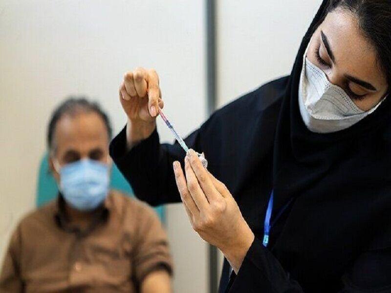 متوسط واکسیناسیون روزانه در آذربایجانغربی از ۴۱ هزار دُز گذشت