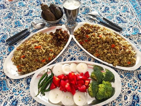 از شما/دمپختک شیرازی