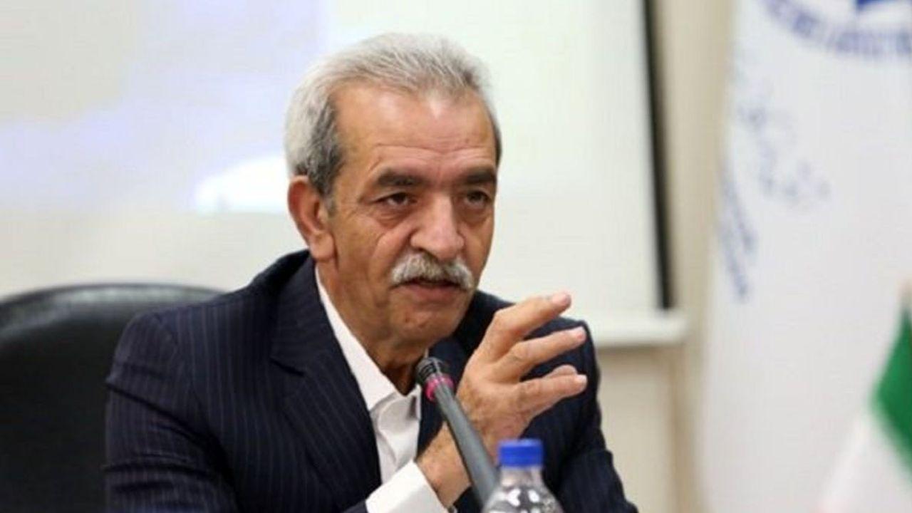 رئیس اتاق ایران: سهم کشور از اقتصاد جهانی نصف شد