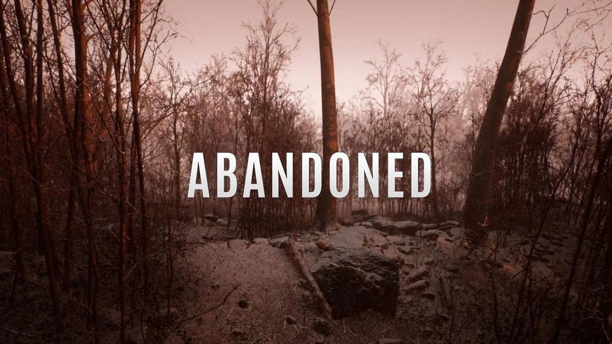 سال 2022 منتظر مقدمه بازی Abandoned باشید