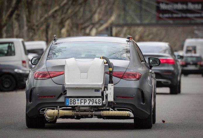 استاندارد آلایندگی یورو 7 پایان موتورهای دیزلی خواهد بود
