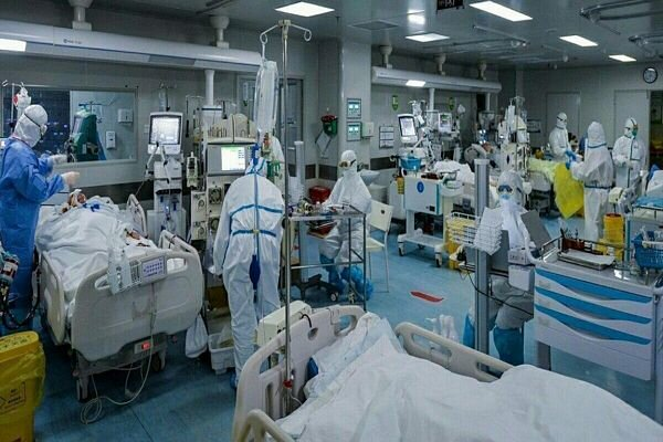 ۱۰ مبتلا به کرونا در کرمانشاه جان باختند
