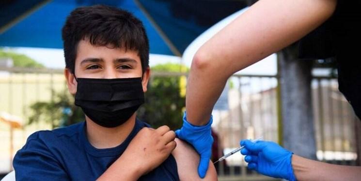 واکسینه شدن ۶۰ درصد از دانش آموزان ۱۲ تا ۱۸ سال در ایلام