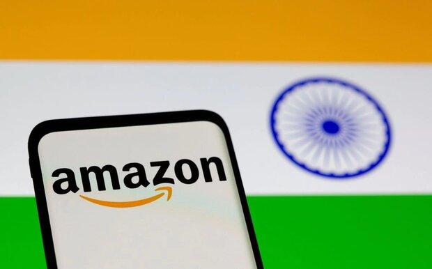 رسوایی آمازون در هند