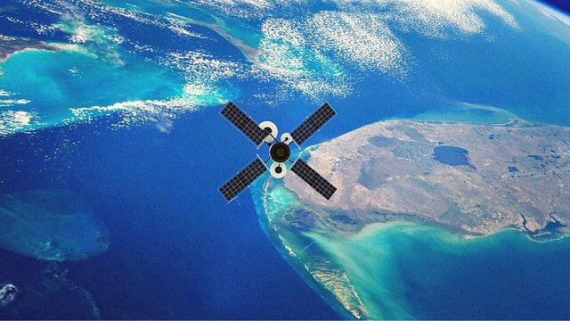 باید در مورد نحوه دفع ماهوارهها تجدید نظر شود