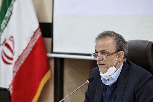 وزیر روحانی در کابینه رئیسی پست گرفت