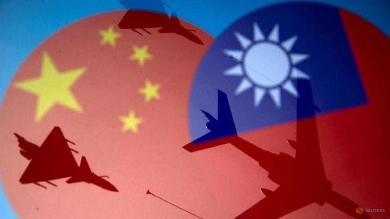 تایوان عقب نشینی کرد؛ جنگی را با چین آغاز نخواهیم کرد