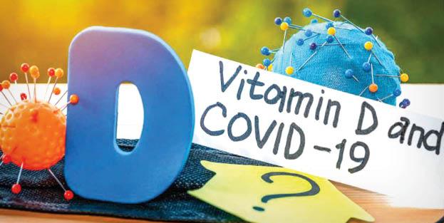 کرونا/ ویتامین D، مکمل واکسن کرونا