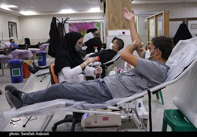 کاهش ۵ درصدی اهدای خون در آذربایجانغربی