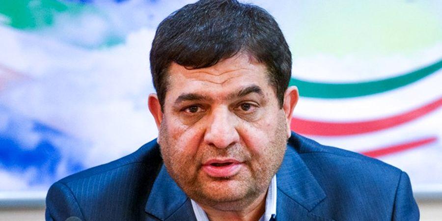 وزیر روحانی، مشاور معاون اول رئیسی شد