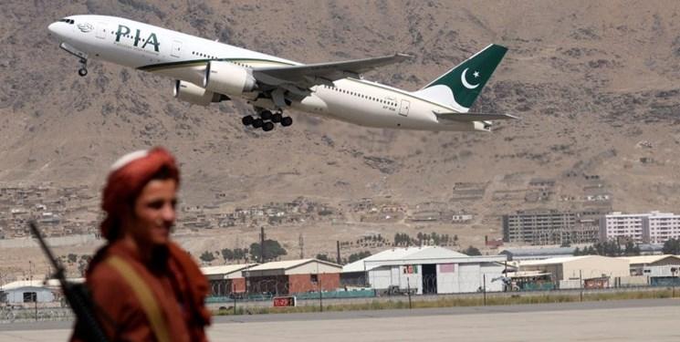 طالبان: قیمت بلیط پروازهای کابل – اسلامآباد باید کاهش یابد