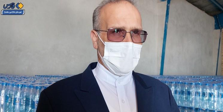 مدیران متخلف و فاسد در کهگیلویه و بویراحمد دستگیر شدند