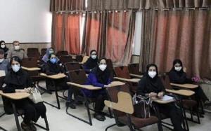 همه دانشجویان منتظر آموزشهای حضوری نباشند