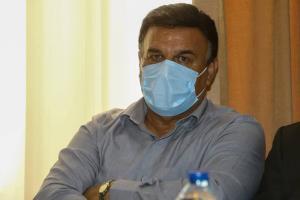 پرویز مظلومی: خدا را شکر سلامت هستم، مردم شرمنده ام کردند