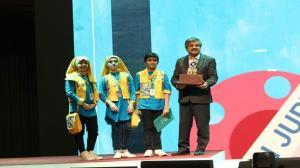 پایان جشنواره بینالمللی فیلم کودک و نوجوان در یاسوج