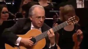 اجرای موزیک زیبای اسپانیایی