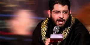 شعرخوانی حاج حسن شالبافان در حرم مطهر امامین عسکریین