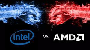 AMD پاسخ کریخوانی مدیرعامل اینتل را داد