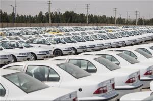 قیمت و تعداد معاملات خودرویی در نیمه نخست مهر نزولی شد