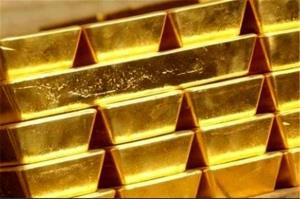طلا در اوج چهار هفتهای
