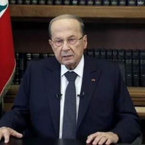 میشل عون: عاملان حوادث بیروت، مجازات خواهند شد