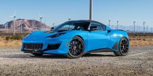 لوتوس مدل 2021 Evora GT خودرویی اسپرت برای جوان پسندان