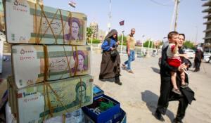 دهه سوخته اقتصاد ایران