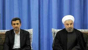 پرونده ۲ رئیسدولت در قوه قضائیه؛ شکایت از احمدی نژاد نه از روحانی آری؟