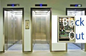 نصب سامانه نجات اضطراری آسانسور در مشهد الزامی شد