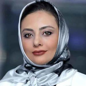 چهره ها/ گریم دهه شصتی یکتا ناصر و حسین یاری