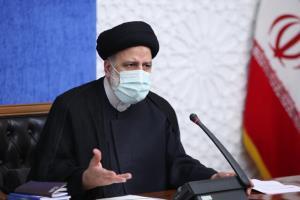 روایت رئیسی از جلسه با رهبر انقلاب در جلسه شورای اداری استان فارس