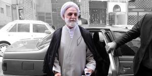حضور سر زده اژهای به بند سیاسی زندان بیسابقه بود