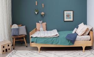 شخصیت شناسی جالب بر اساس رنگ اتاق خواب