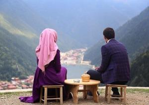 دخالت خانواده ها در خراب شدن رابطه زوجین