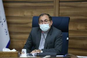 مجمع نمایندگان ۵ گزینه را برای استانداری خراسان شمالی معرفی کردند