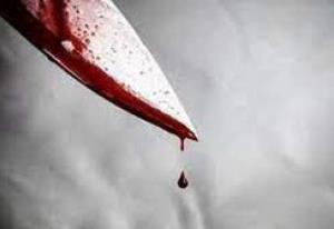 قتل جوان کارتن خواب با ضربات چاقو