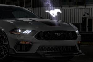 هولوگرام 3D سفارشی برای یافتن خودرو در اماکن شلوغ!