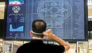 هفته نزولی بازار سهام؛ بورس رکورد پائیز را زد