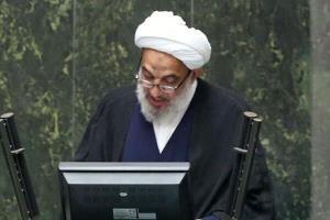 آقا تهرانی: برای تصویب و اجرای طرح صیانت مصمم هستیم