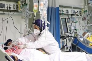 قدرت کشندگی کرونا در ایران بالاتر از عراق و ترکیه